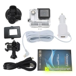 Sport Cam Discovery DS200 - Item5