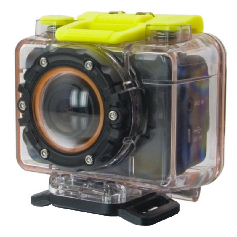 câmera subaquática - Item1