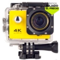 F60 4K WIFI - Action Cam