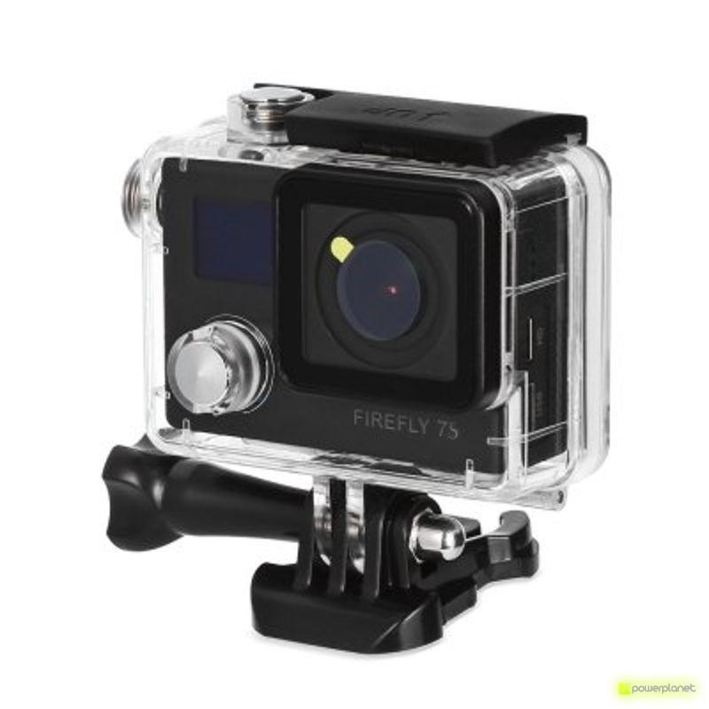 Firefly 7S Camera Sports