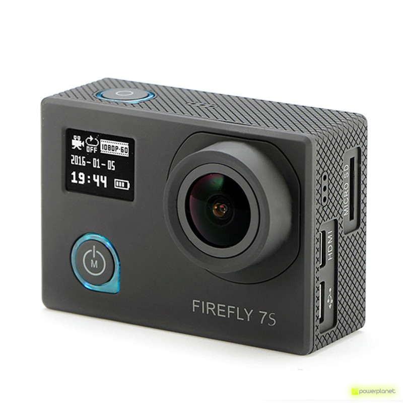 Firefly 7S Camera Sports - Item2