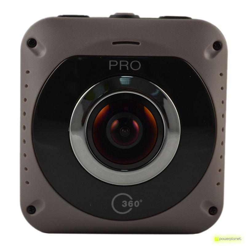 Video Camera Esportiva GV720B - Item1