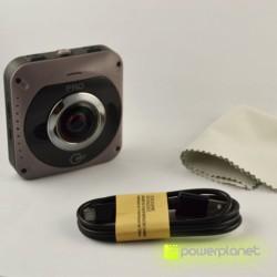 Video Camera Esportiva GV720B - Item3