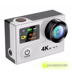 Câmera de Vídeo Esportes Eken H8R - Item1