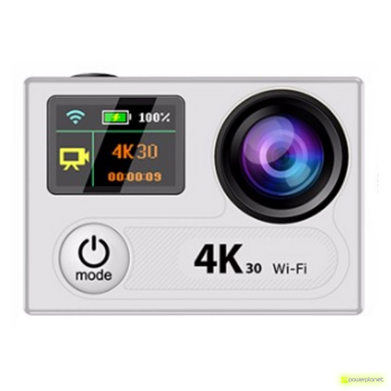 Câmera de Vídeo Esportes Eken H8R - Item2