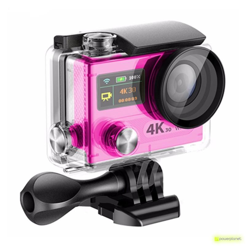 Câmera de Vídeo Esportes Eken H8R - Item6