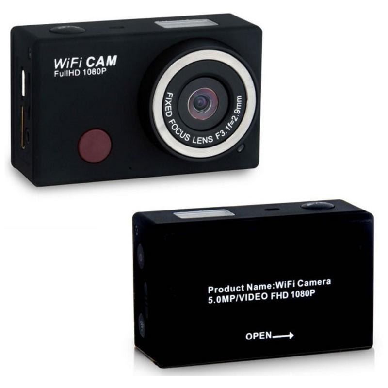 comprar câmera desportiva - Item1
