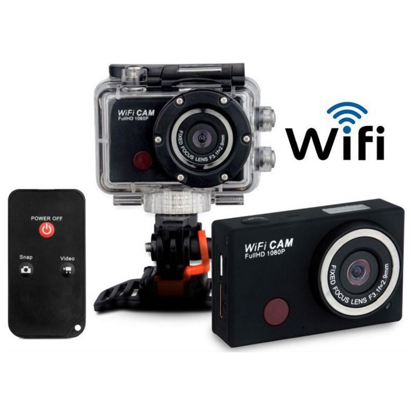comprar câmera desportiva - Item3