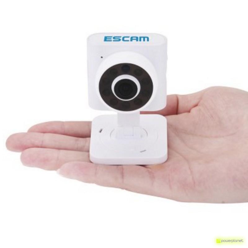 Câmera de segurança ESCAM QF601 - Item5