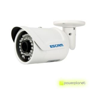 Cámara de seguridad IP ESCAM QD320