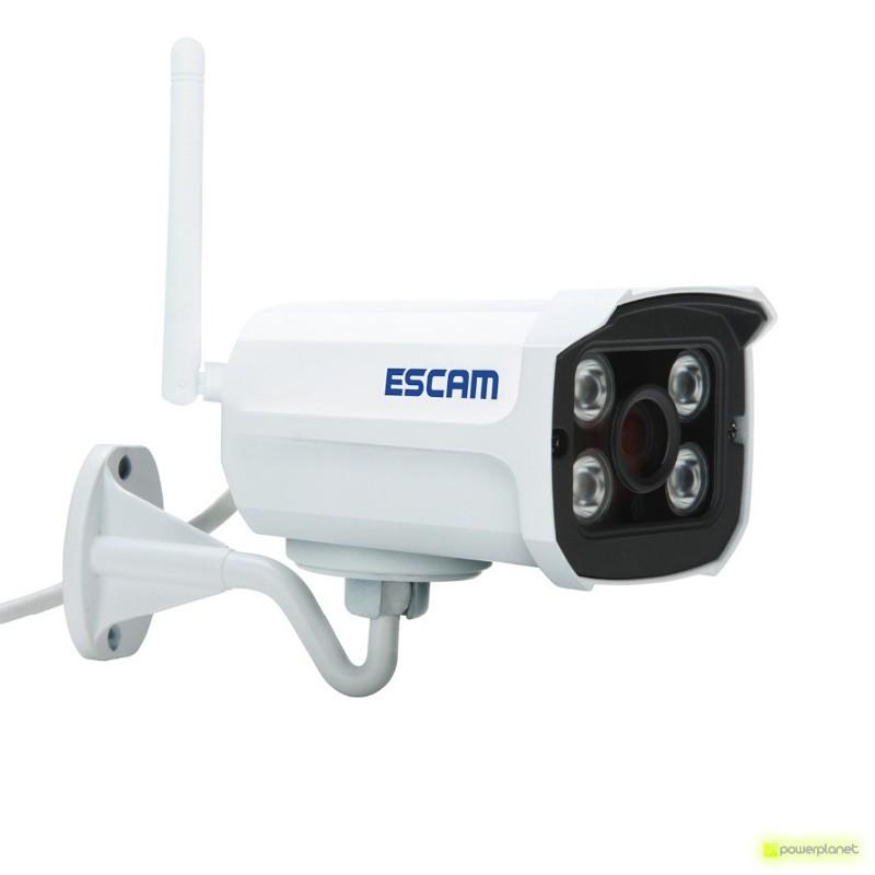 Cámara de seguridad IP ESCAM QD900 WiFi