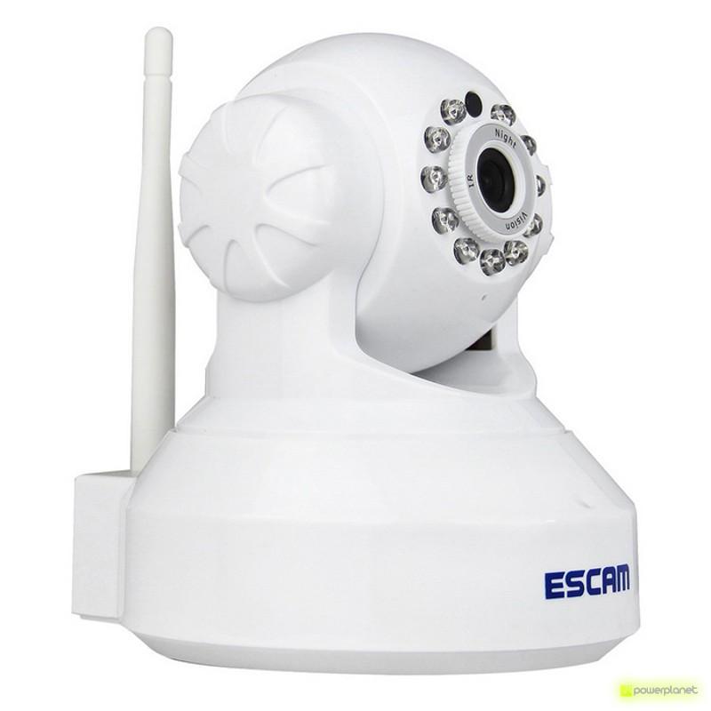 Cámara de seguridad IP ESCAM QF001 - Ítem2