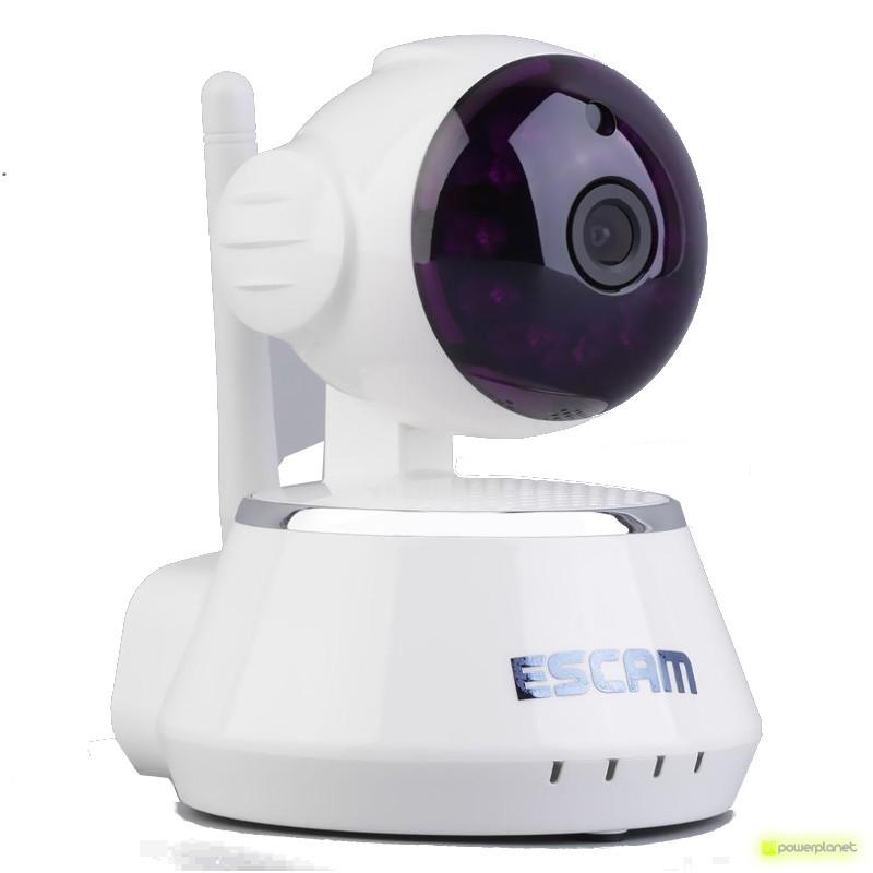 Cámara de seguridad IP ESCAM QF510 - Ítem1