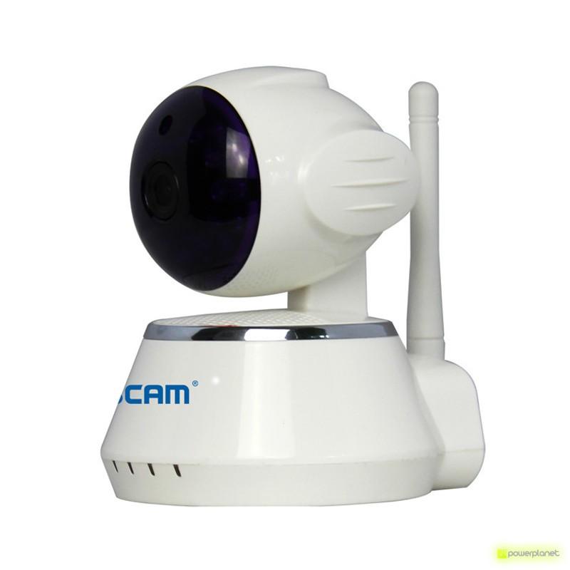 Cámara de seguridad IP ESCAM QF510 - Ítem3