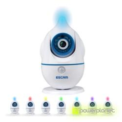 Câmera de segurança IP ESCAM QF521 Penguin - Item4