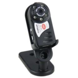 Mini Vídeo Cámara Q7 P2P - Ítem3