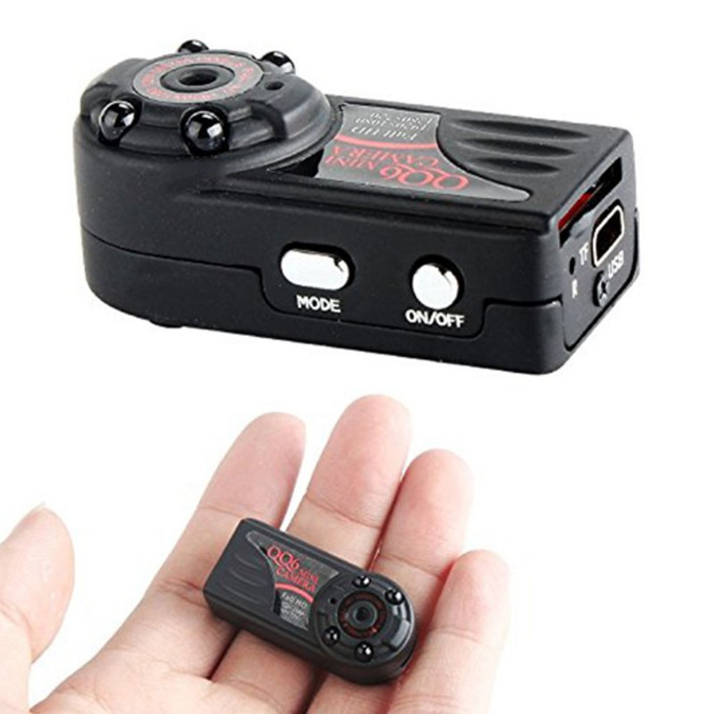 Video Câmara Mini QQ6 - Item4