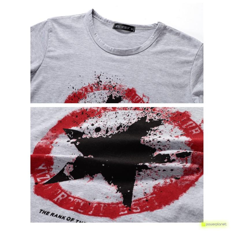 Camiseta American Destroy - Item1