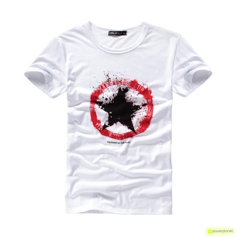 Camiseta American Destroy