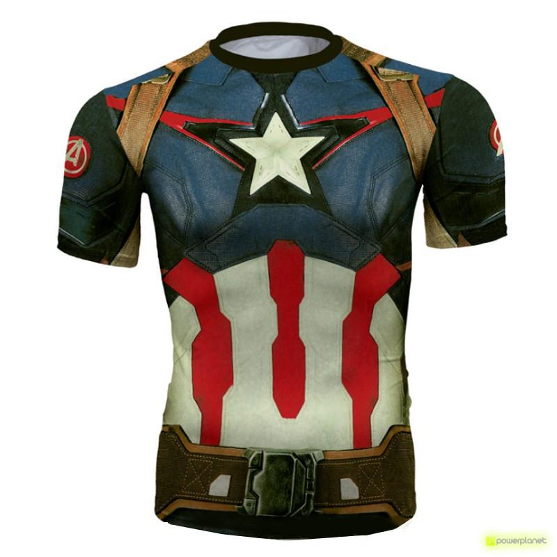 Camisa American