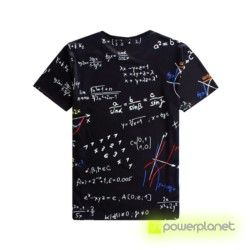 Camiseta Joker Einstein - Item1