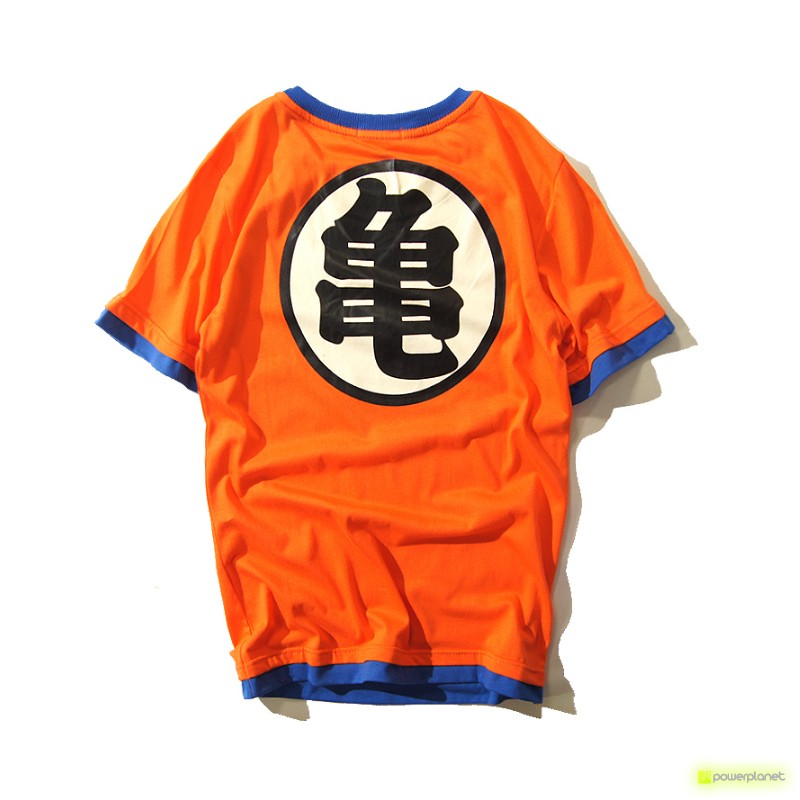 Camiseta Goku Training - Ítem1