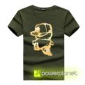 Camiseta Hip Hop Boy