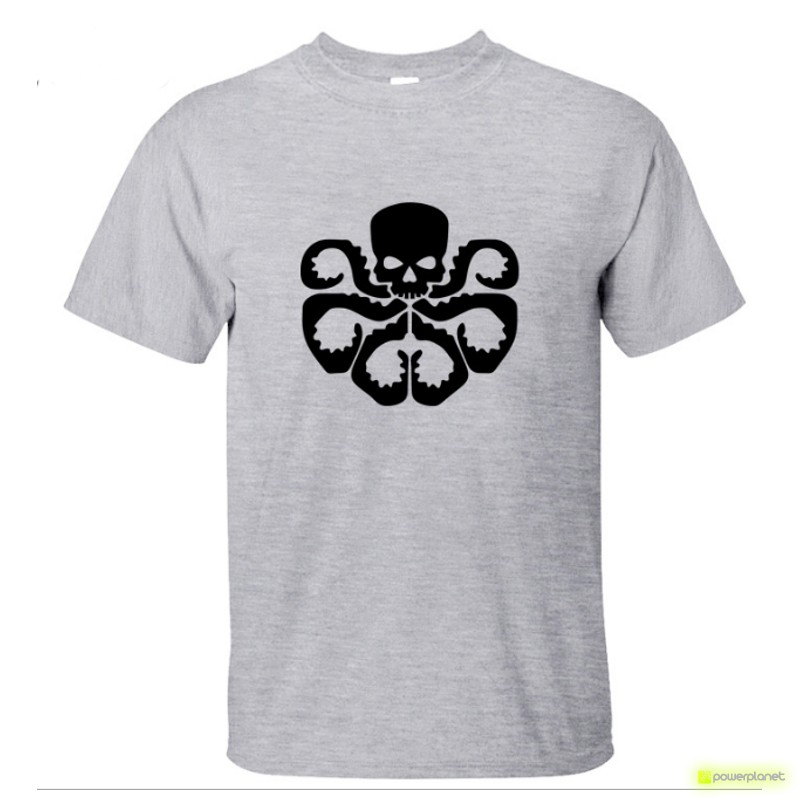 Camiseta Hydra - Item