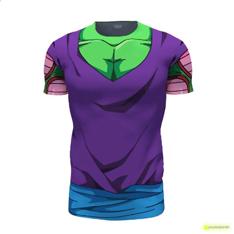 Camiseta Piccolo