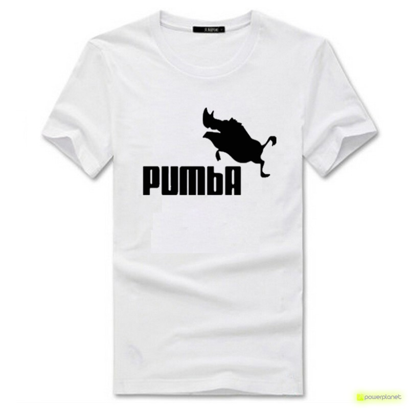 Camiseta Pumba - Item