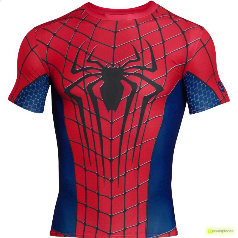 Camisa Spidey