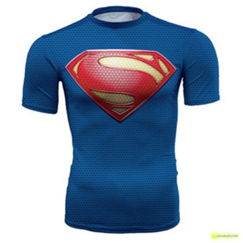 Camiseta Super - Item