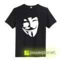 Camiseta V Freedom