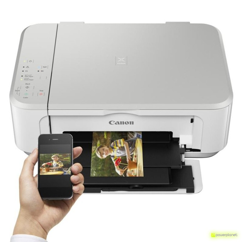 Canon PIXMA MG3650 - Ítem3