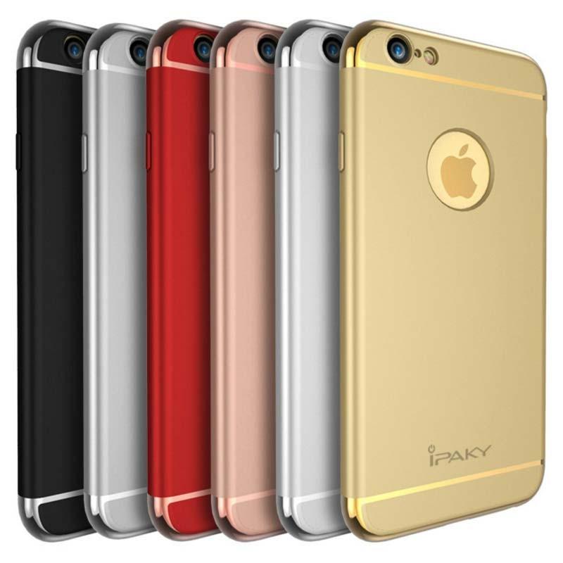 Carcasa Metálica Iphone 6/6S - Ítem4