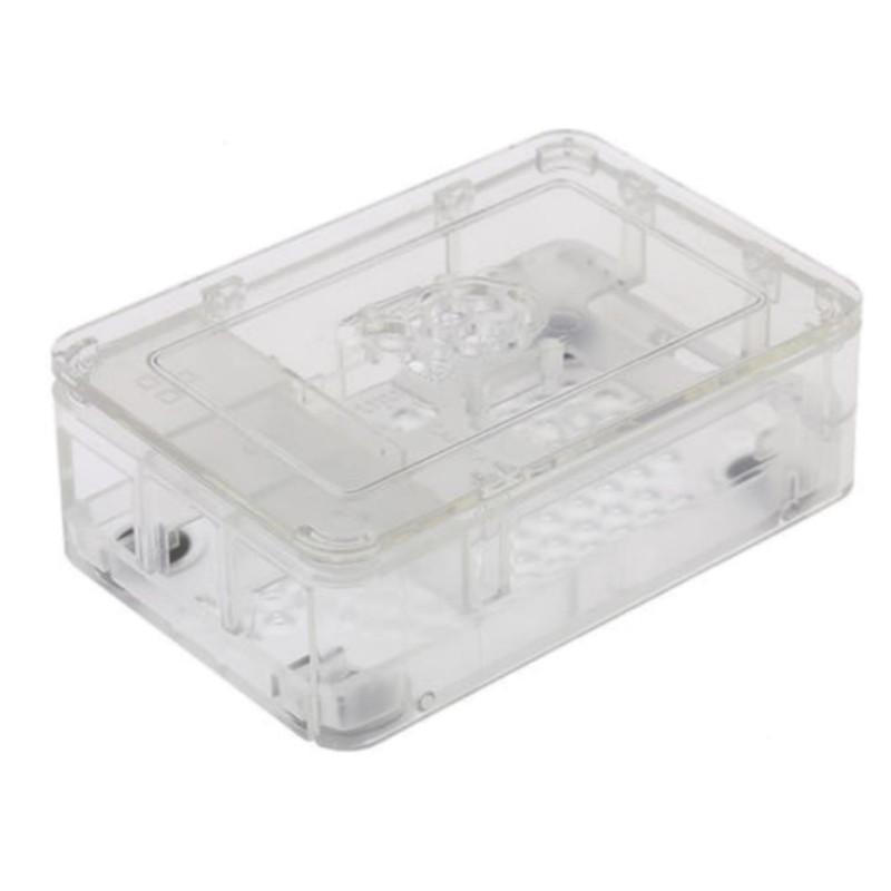 Carcasa Raspberry Pi 3B / 2B - Ítem2