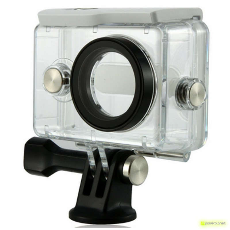 Waterproof Case Yi Action Branco - Item4