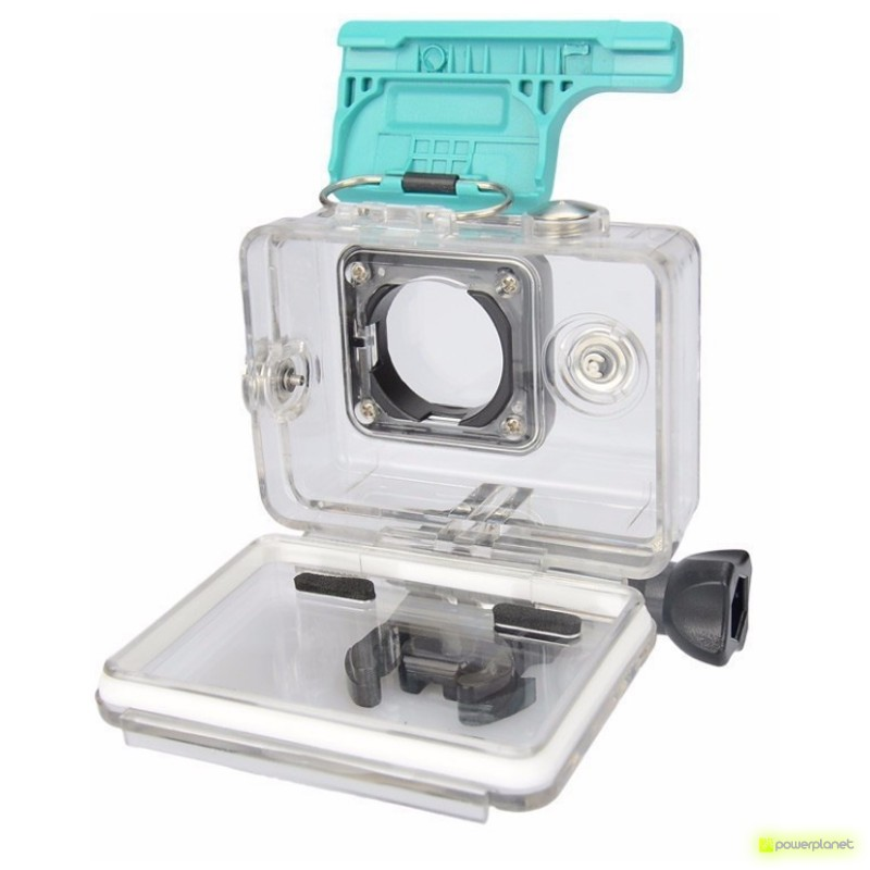 WaterProof Case Yi Action Verde - Item2