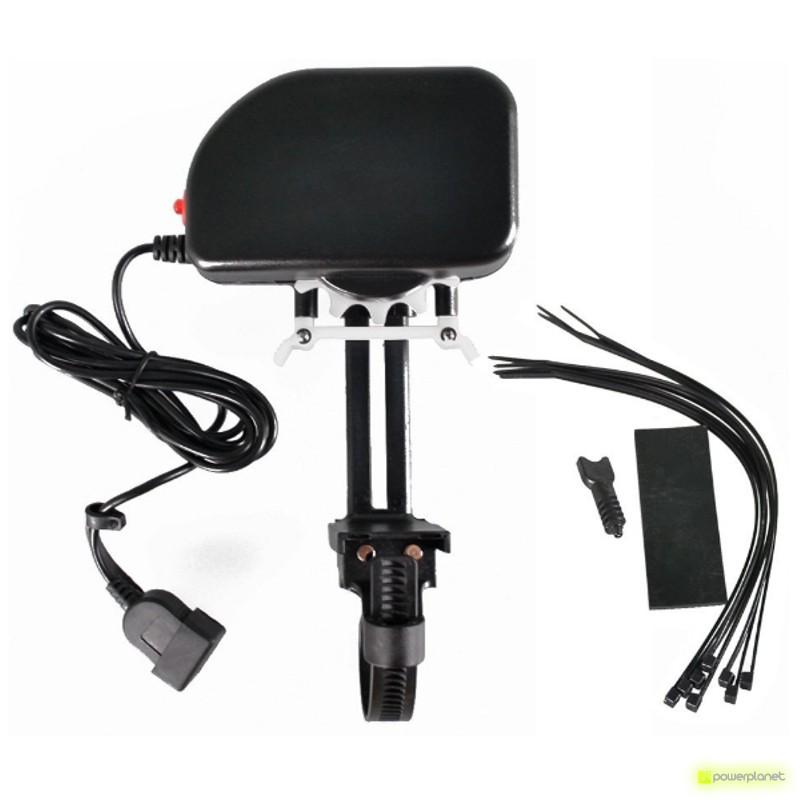 Carregador de Bicicleta para Smartphone - Item3