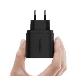 CRDC PA-U28 Cargador 18W USB 2.0 - Ítem1