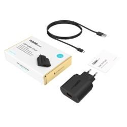 CRDC PA-U28 Cargador 18W USB 2.0 - Ítem3