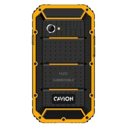 Cavion Solid 4.5 - Ítem1