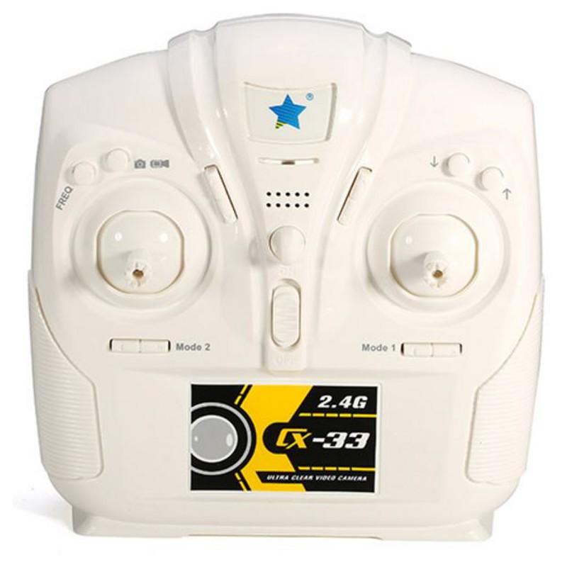 Drone Cheerson CX-33 - Item2