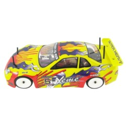 HSP Xeme RC Car 1/10 4WD - Ítem1