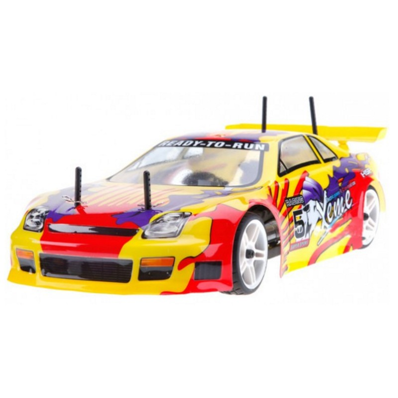 HSP Xeme RC Car 1/10 4WD - Item2