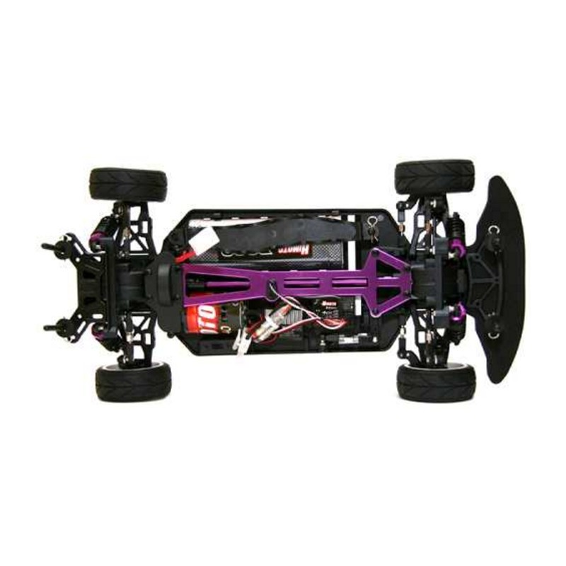 HSP Xeme RC Car 1/10 4WD - Item5