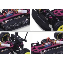 HSP Xeme RC Car 1/10 4WD - Item6