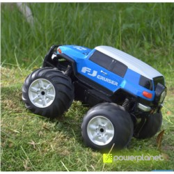 XQ XQWR16-1 RC Car 1/16 Anfibio - Item3