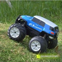 XQ XQWR16-1 RC Car 1/16 Anfibio - Item4