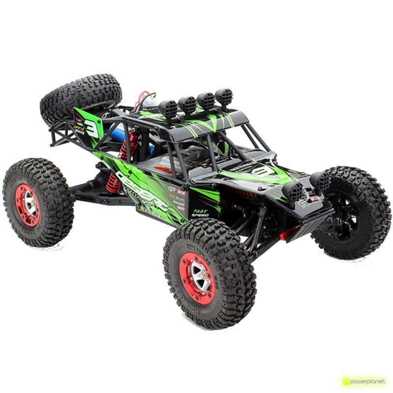 Feiyue FY03 RC Car 1/12 4WD - Item